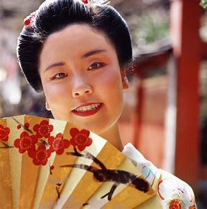 Japanese people of Asian descent
