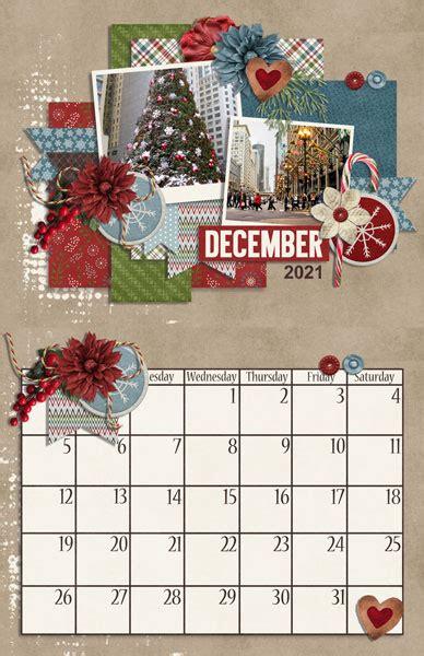 december  gingerscraps photo gallery