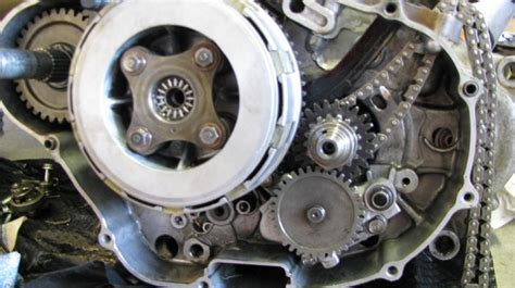 transmission problem page  honda atv forum