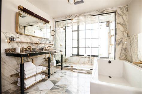 luxury hotel bathroom hacks how to upgrade your home