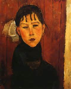 Modigliani Most Famous Paintings