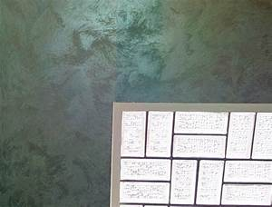 Wand Metallic Effekt : maler maicher fassaden wand innenraum anstrich in ~ Michelbontemps.com Haus und Dekorationen