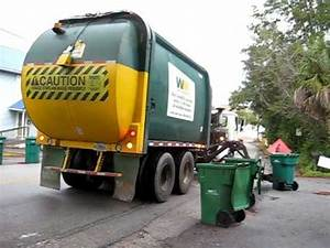 W M : wm mcneilus garbage trucks youtube ~ Eleganceandgraceweddings.com Haus und Dekorationen