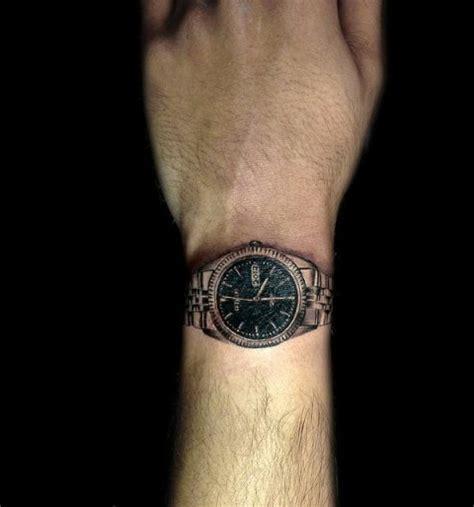 awesome small wrist tattoo ideas  men styleoholic
