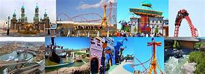 ISTANBUL VIALAND THEME PARK and SHOPPING MALL TOUR ...