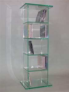 Cd Regal Aus Glas : glasm bel klare transparenz optische leichtigkeit ~ Bigdaddyawards.com Haus und Dekorationen