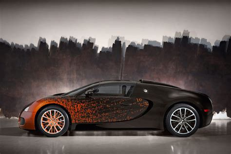 Don't you love to learn about something you'll never need to do in your life? 15 Years of the Bugatti Veyron 16.4 - Six Personal Favorites