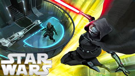 Can Jedi Fly Star Wars Explained Youtube