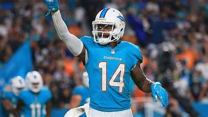 Landry Jarvis Dolphins Browns Miami Cleveland Reports