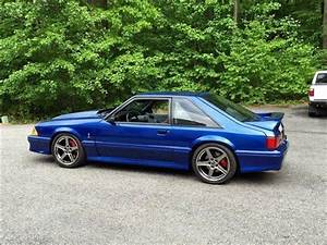 1993 Ford Mustang Cobra~Restored to Perfection~331 Motor~FANTASTIC!! for sale: photos, technical ...