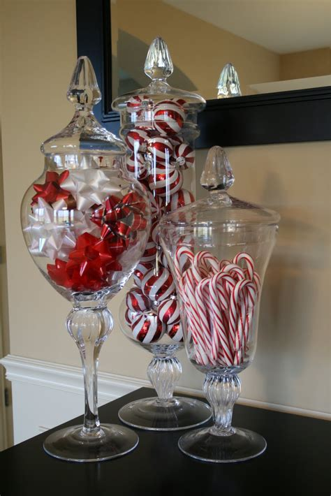 cheap christmas table decorations dabbled from snow globes to card art 7 simple diy