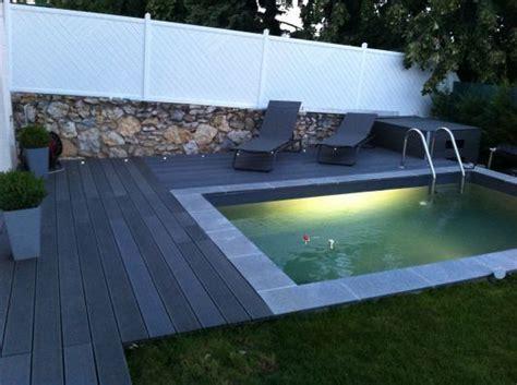 mini piscine coque 10m2 piscine 10m2 mini piscine la piscine de moins de 10m2