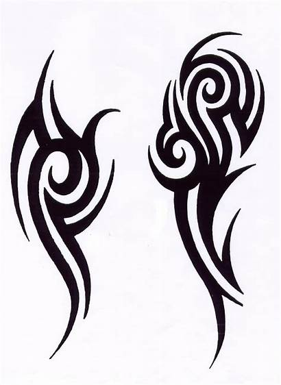 Tribal Tattoo Flash Img7 Tatto Designs Tattoos