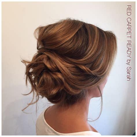 soft  voluminous updo hair   hair trends hair
