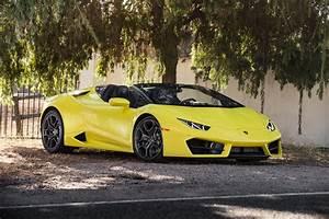 Lamborghini Huracan Spyder : the last true supercar lamborghini hurac n lp580 2 spyder automobile magazine ~ Medecine-chirurgie-esthetiques.com Avis de Voitures