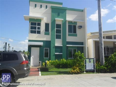 House and Lot at Washington Place Dasmarinas Cavite