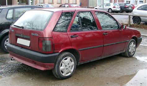 Fiat Tipo 14 1990 Auto Images And Specification