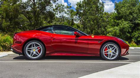 2019 Ferrari California T Review  Auto Car Update