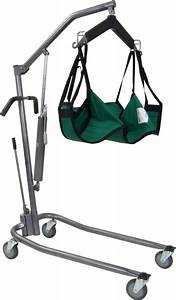 Manual Hoyer Lift By Drive Medical