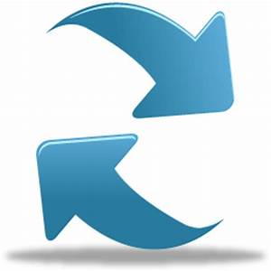 Refresh Icon Free Download as PNG and ICO, Icon Easy
