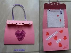 Cadeau Pour Maman Pas Cher : cadeau anniversaire maman mon amour de la saint valentin coeur ~ Melissatoandfro.com Idées de Décoration
