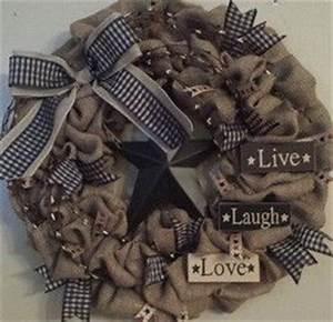 Best 25 Primitive wreath ideas on Pinterest