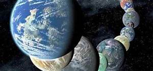 Fascinating Planets Outside The Solar System