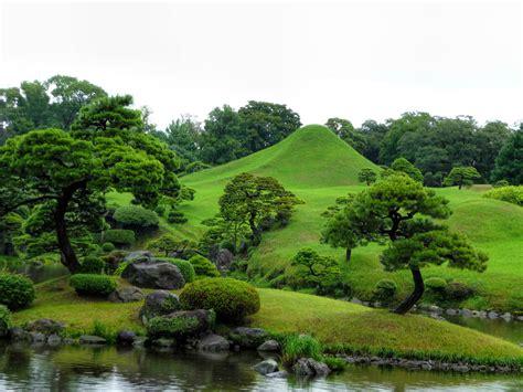 Zen Garden : The Art Of Zen Gardens In Zen Buddhism