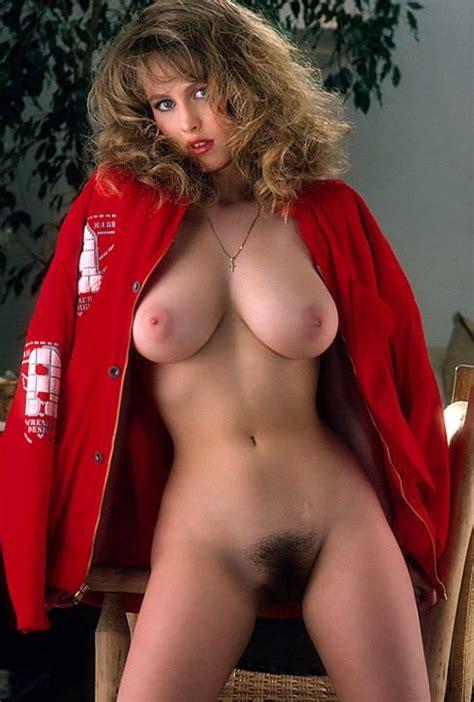 Naked hot 80s ladies Free Retro