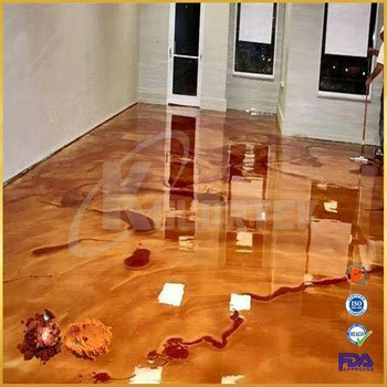 Professional 3d Epoxy Resin Flooring Paint Pigment