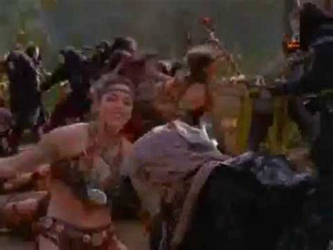 xena sons of war to helicon and back