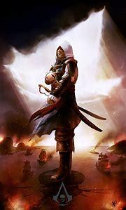 Assassin's Creed Black Flag Art