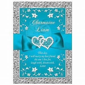 wedding invitation border designs aqua blue beautiful With wedding invitation designs aqua blue