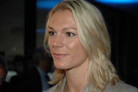 Maria Höfl Riesch 2018 Husband Net Worth Tattoos