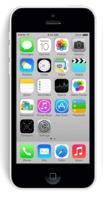 does metropcs iphones apple iphone 5c 8gb 4g lte phone for metropcs in white 14008