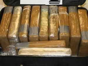 Toronto Police Seize 62 Kilograms Of Cocaine In  6 5