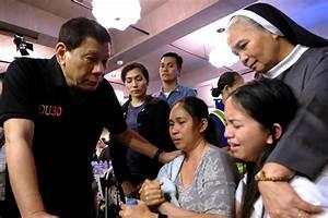 Families lose breadwinners in Davao city's NCCC Mall blaze ...