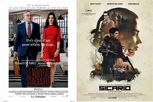 Le Nouveau Stagiaire Distribution : cinema le nouveau stagiaire et sicario ~ Farleysfitness.com Idées de Décoration