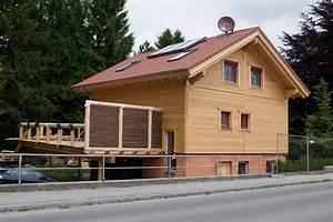 Massivhaus Bauen Bayern : hultahaus schleifer holzhaus hultahaus bauen in ~ Michelbontemps.com Haus und Dekorationen