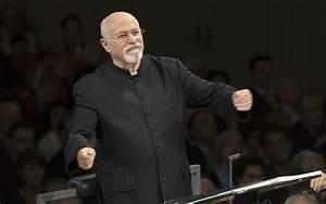 David Zinman Dirige La Symphonie N 2 De Mahler La