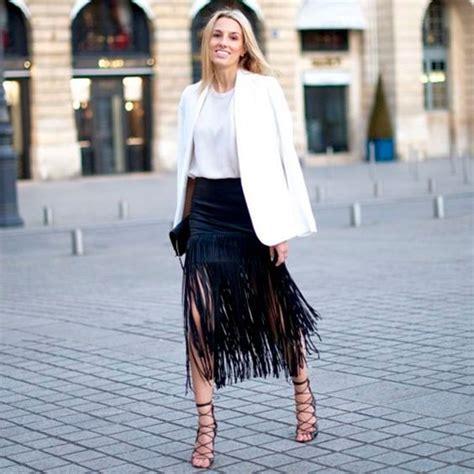 Модные юбки 2018 года – джинсовые кожаные из бархата вязаные с запахом карандаш плиссе