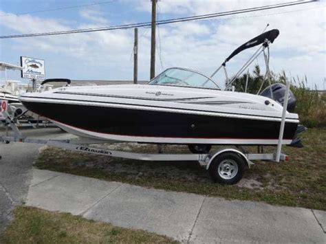Hurricane Boats 187 Ob by Hurricane Sundeck 187 Ob Boats For Sale