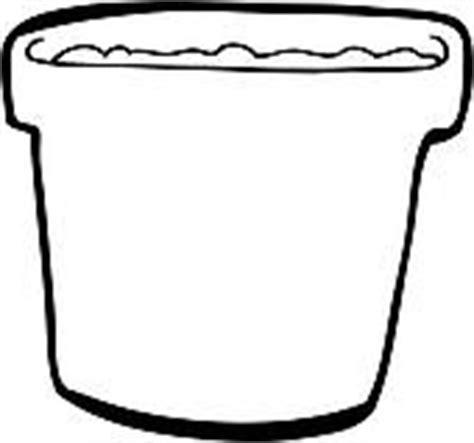 clipart dessin anim 233 pot fleurs k15564487 recherchez des cliparts des illustrations des