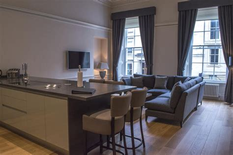Appartments Glasgow by Dreamhouse At Blythswood Apartments Glasgow Uk Booking