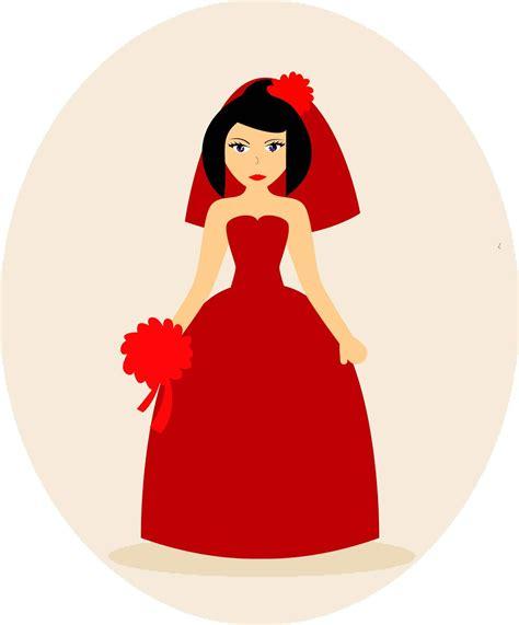vector pengantin wanita cdr cantik mas edisugianto