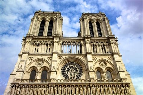 curiosidades de la catedral de notre dame de paris mi