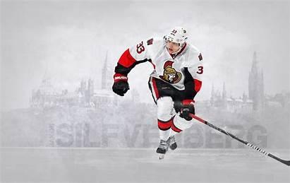 Erik Karlsson Nhl Wallpapers Ottawa Senators Player