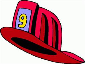 Hat clipart firemans - Pencil and in color hat clipart ...