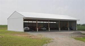 36 x 50 metal building bing images With 36 x 50 pole barn