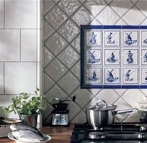 Retro obklady do kuchyně